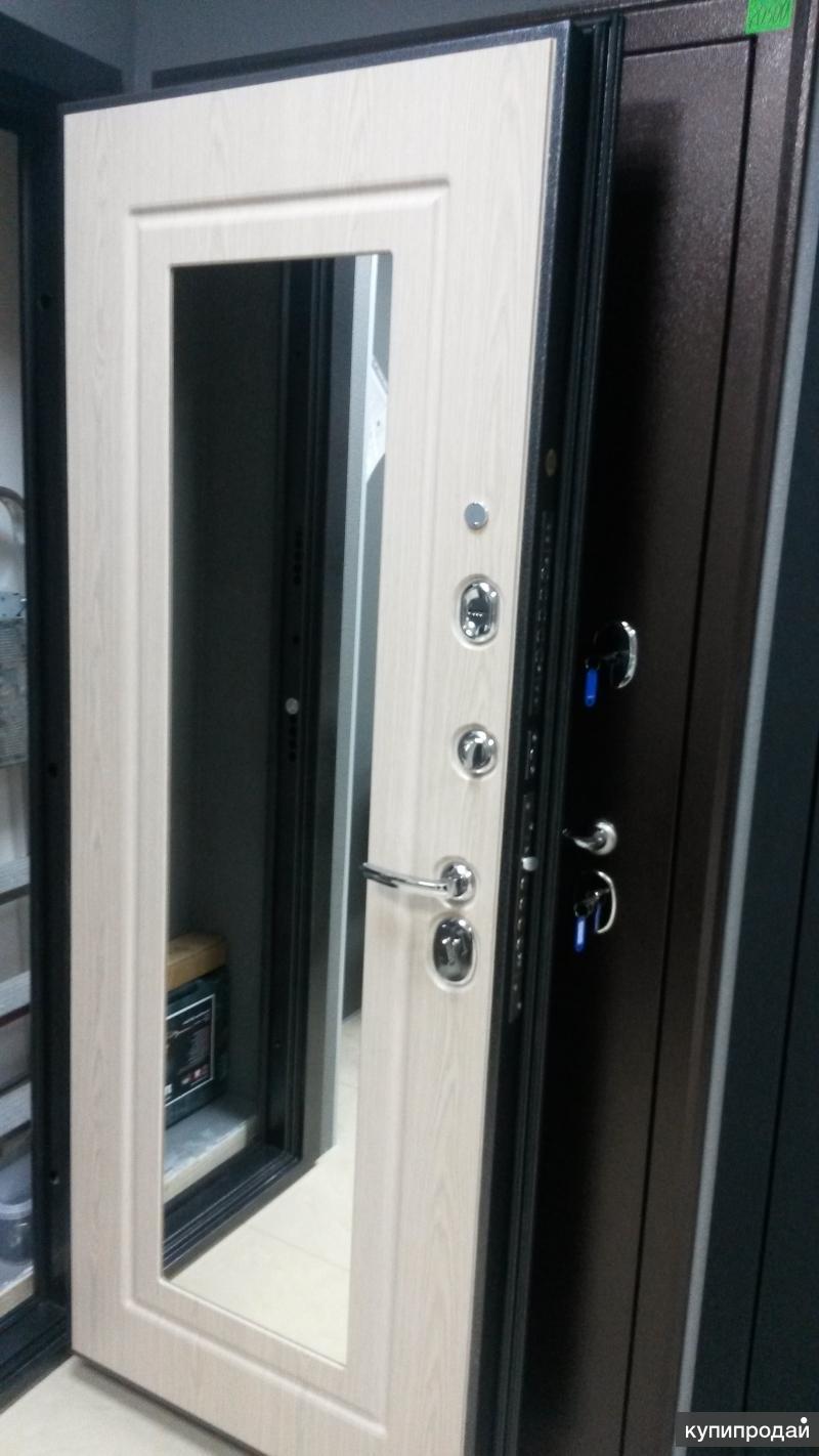 металлические двери город домодедово