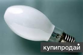 Лампа дрл-250, дрл-400