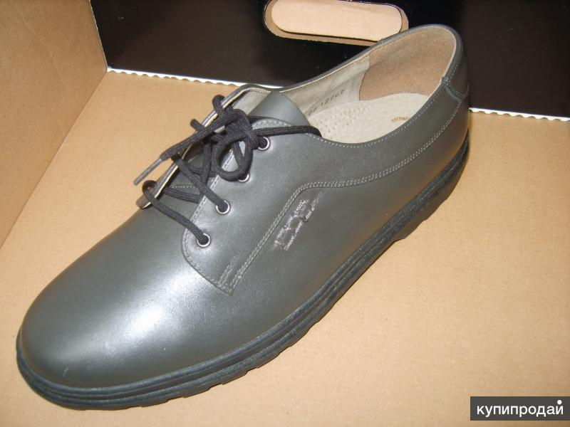 Продам новые летние мужские туфли  Salamander