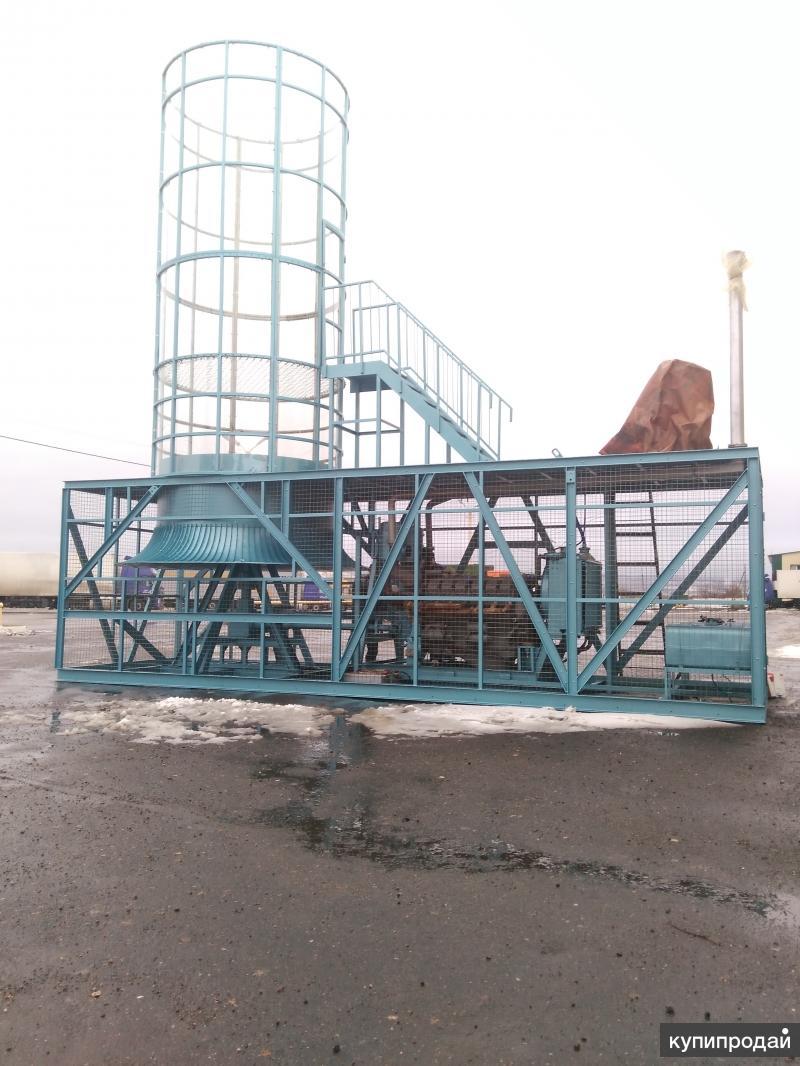 Аэродинамическая труба  СВП -3500