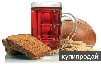 Квас хлебный оптом