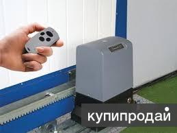 Программирование автоматических приводов, брелоков, пультов ДУ роллет, ворот