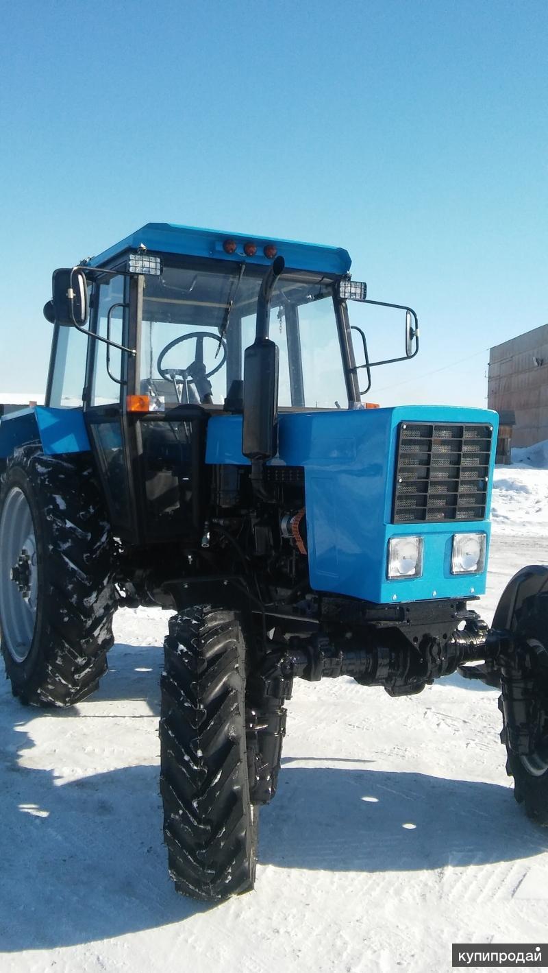 Трактор мтз 82 продажа
