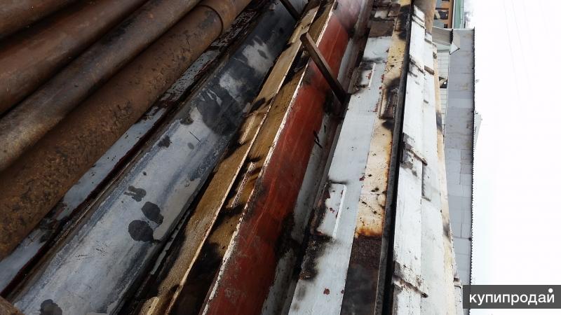 Балка стальная б/у 30ш, 36М, 45, 45Ш1, 50Б1, 60Ш1 - 28 000 р.т.