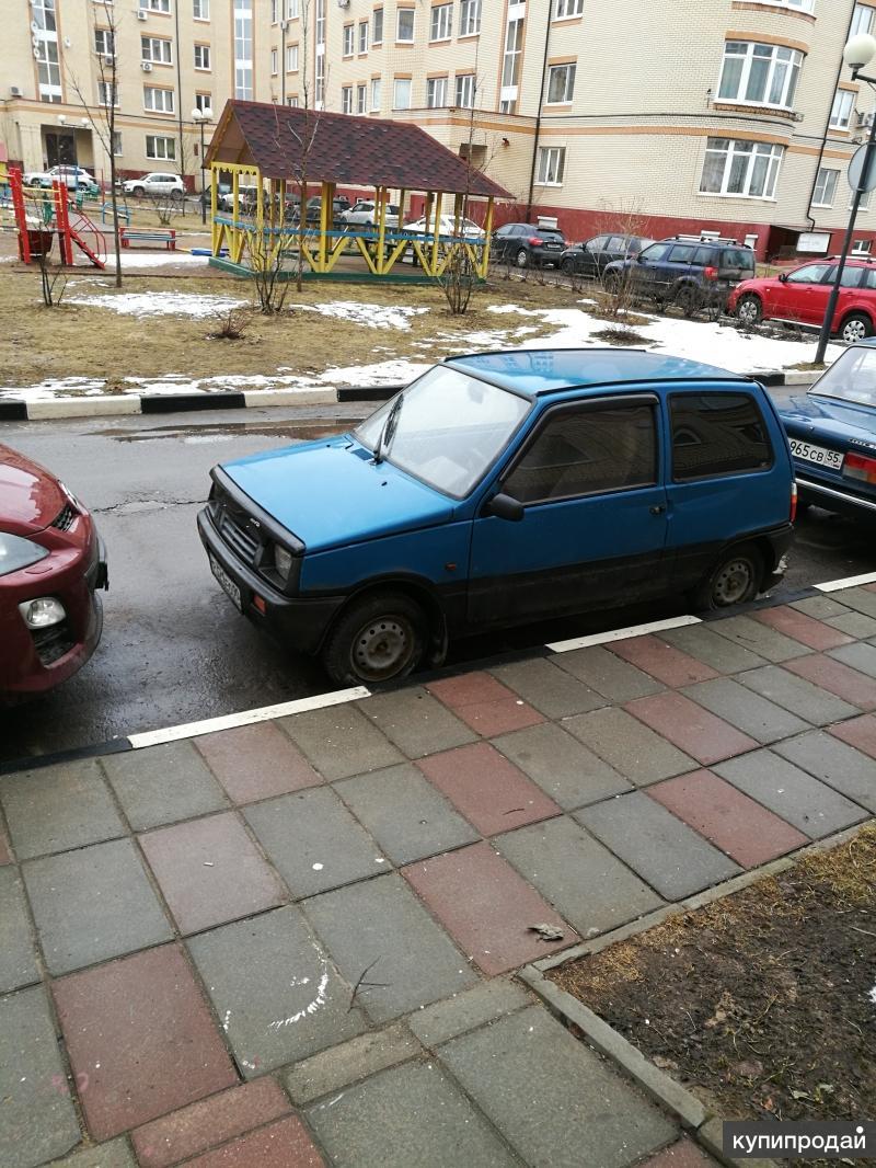 Продам ВАЗ 1111 Ока, 2002