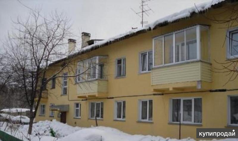 Сдается 2-х комнатная в Советском районе, пос. Геологов