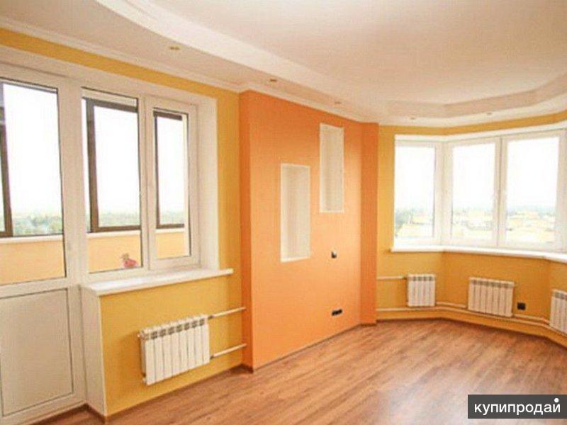 Ремонт квартиры, дома по Белгороду