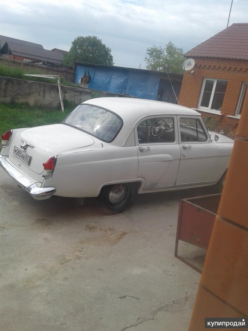 ВАЗ 2101, 1956