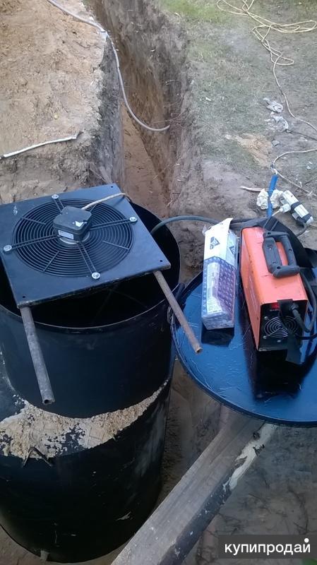 Обслуживание и замена насосного оборудования, чистка скважин