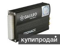 Галилео v.2.5 GPS/ГЛОНАСС трекер