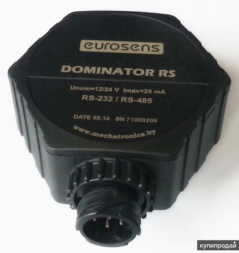 Eurosens Dominator RS ДУТ