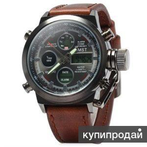 Армейские часы AMST 3003 B