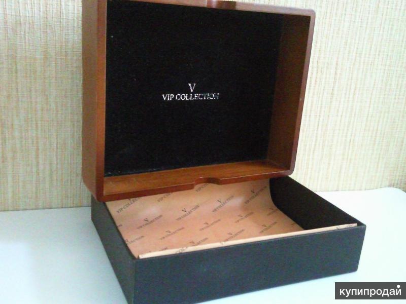Коробка под портмоне VIP COLLECTION