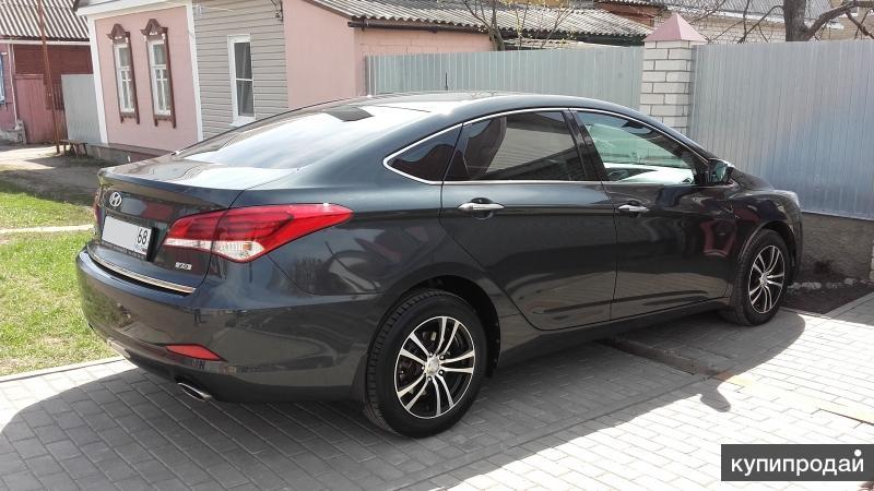 Продам автомобиль Hyundai i40