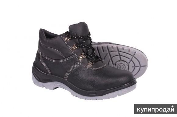 Рабочая обувь ботинки Стандарт + 4208 Т