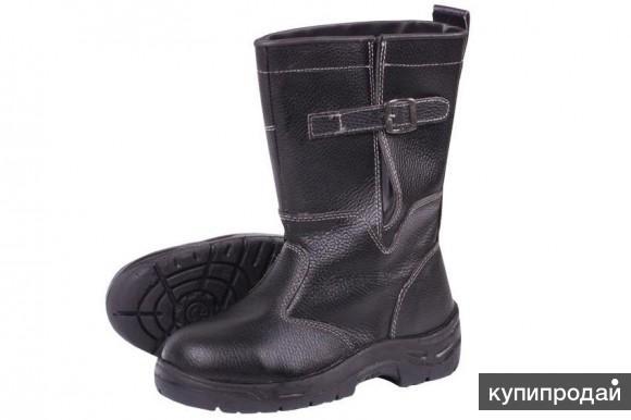 Рабочая обувь сапоги Стандарт 3218