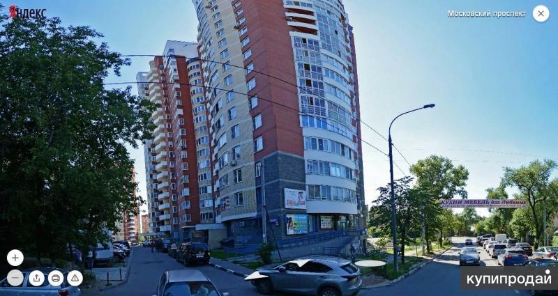 Торговая площадь- 168 кв.м по смешной цене в г. Пушкино