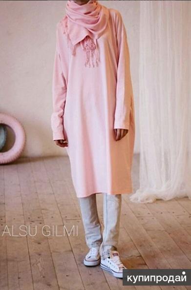 3256b9587ad4 Алсу Гильми-cтильная, современная модная мусульманская одежда для женщин  Казань