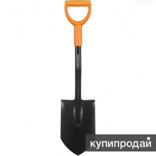 Лопата штыковая укороченная SolidTM 131417