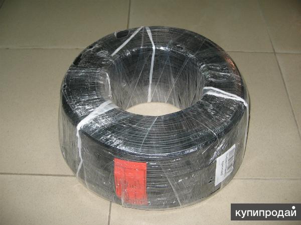 ПРППМ 2х0,9 кабель телефонный