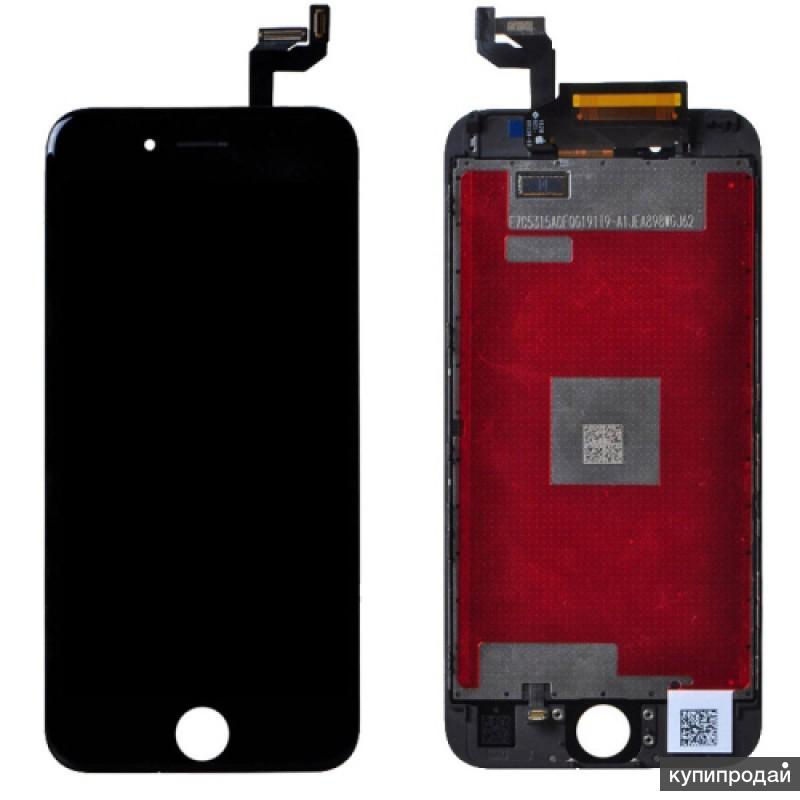 Срочный ремонт Apple iPhone и iPad