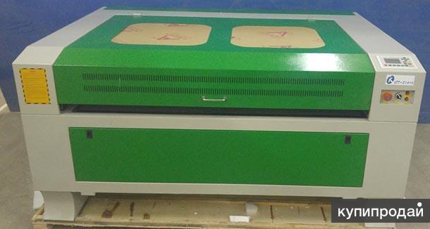Лазерно-гравировальный станок с ЧПУ  LТТ Z1410, 4700$.