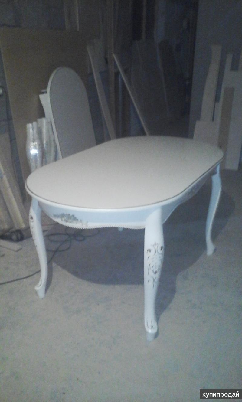 столы от производителья