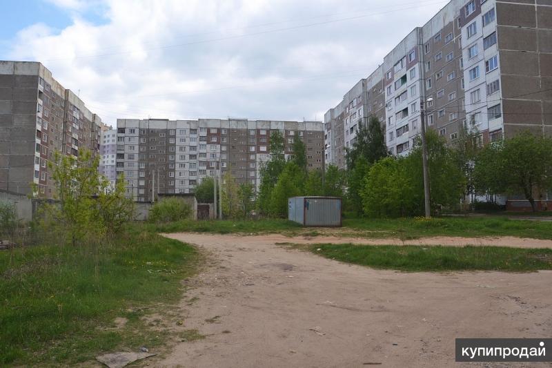 Земельный участок 1565 кв.м для многоэтажного строительства в Иваново