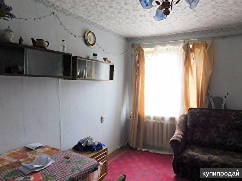 Купить квартиру комнату в чехове