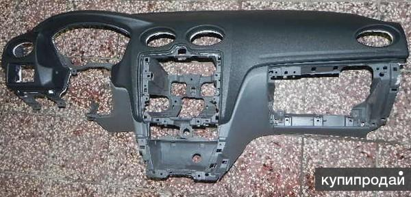 Торпеда для Ford Focus 2 (Форд Фокус 2 ) 2005-2010 годов