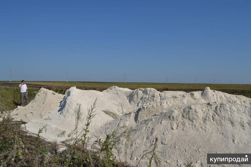 Раскисление почвы, водоёмов