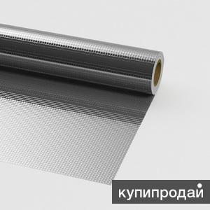 Изоляционный материал Армофол тип C рулонный армированный