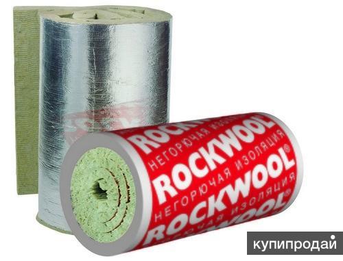 Rockwool tex mat (лёгкие гидрофобизированные маты)