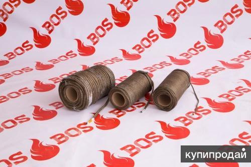 Шнур из непрерывного волокна (базальтовый)