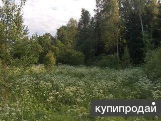 срочно продам земельный участок под строительство КОТТЕДЖА