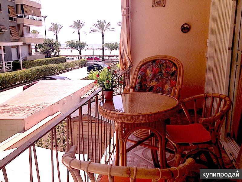 Аренда недвижимости на лето в испании