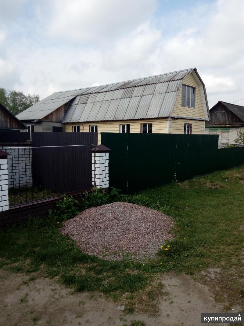 Дом 67 м2