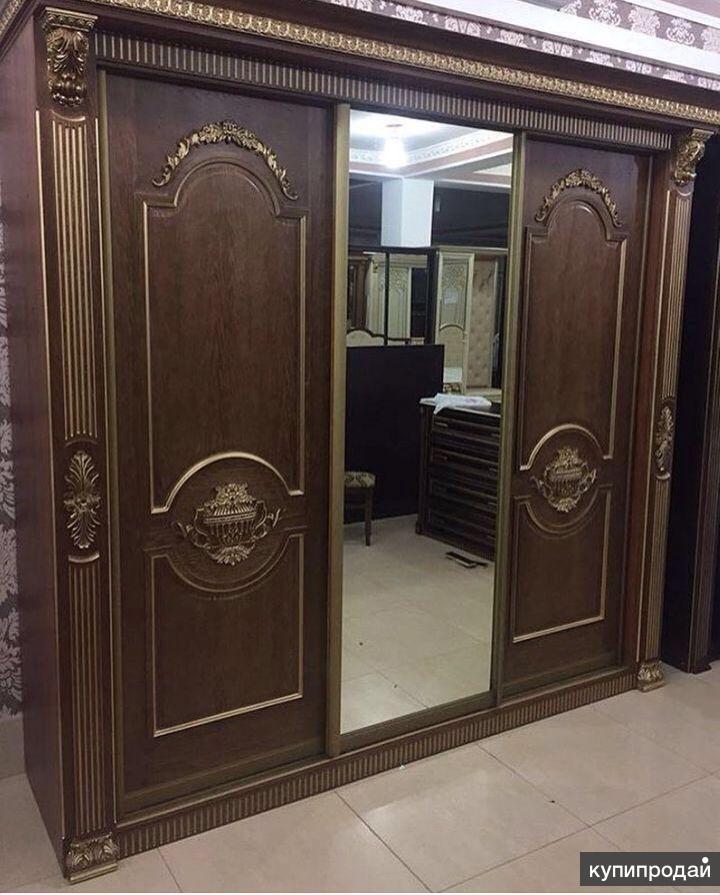 Шкаф купе на заказ от производителя в Москве не дорого
