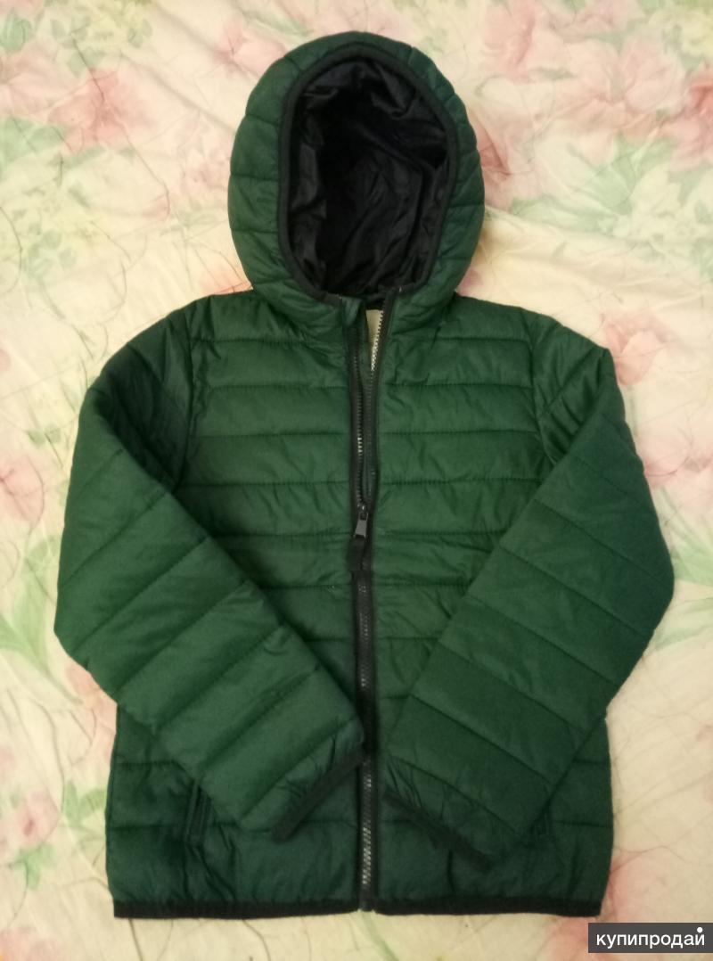 Куртка ,размер 128