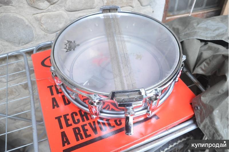 """Продается малый барабан """"PREMIER"""" ENGLAND,"""