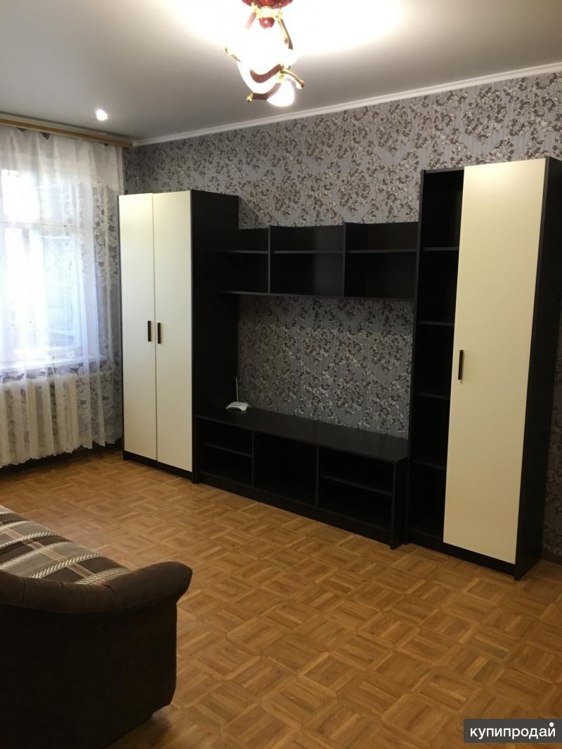 1-к квартира, 33 м2, 1/5 эт.