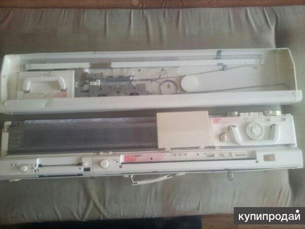 Продам вязальную машину Brother KH893