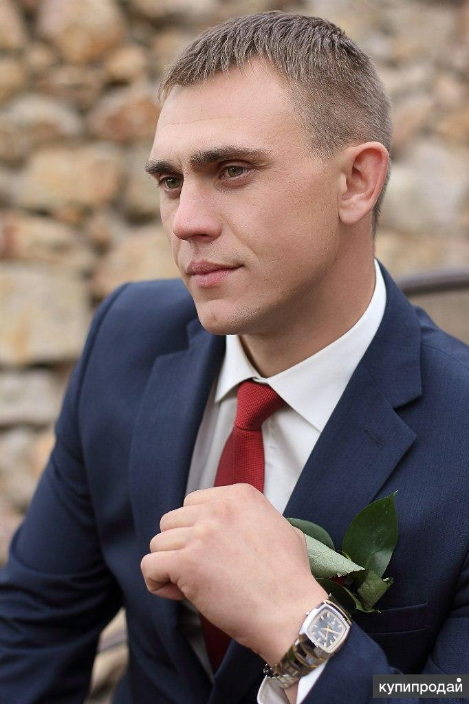 Фотограф на свадьбу. Услуги фотографа