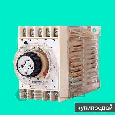 Продаю реле времени вс-33-1ухл4