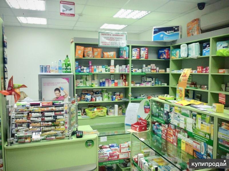 Продам Аптечный Пункт