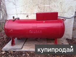 Газгольдер 600 литров. Установка газгольдера. Доставка газа