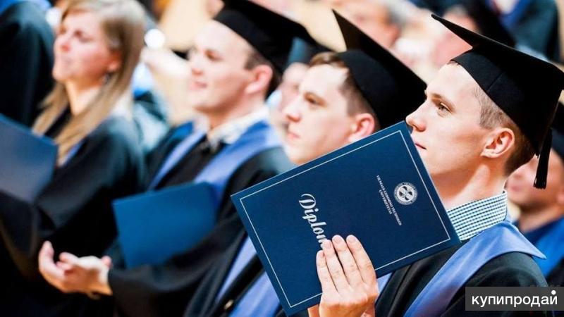 Курсовые , дипломы