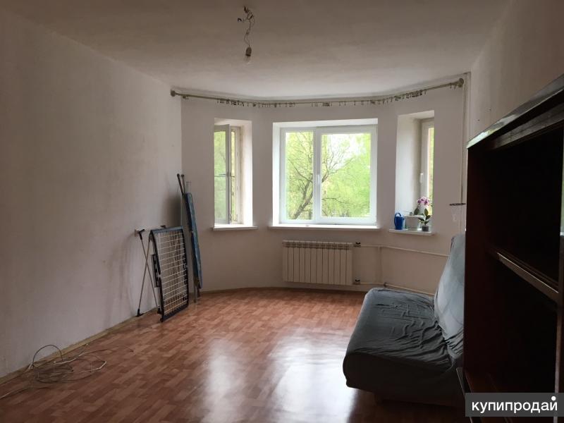 2-к квартира, 65 м2, 3/9 эт.