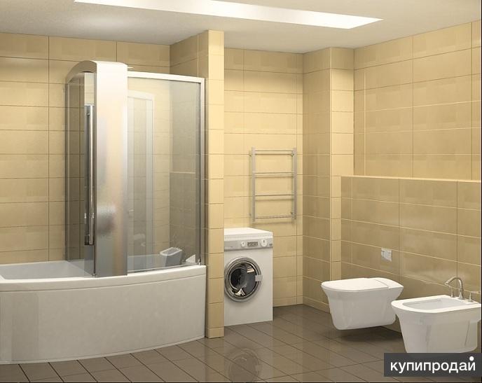 Подключение и установка стиральных, посудомоечных машин.Установка водонагревател