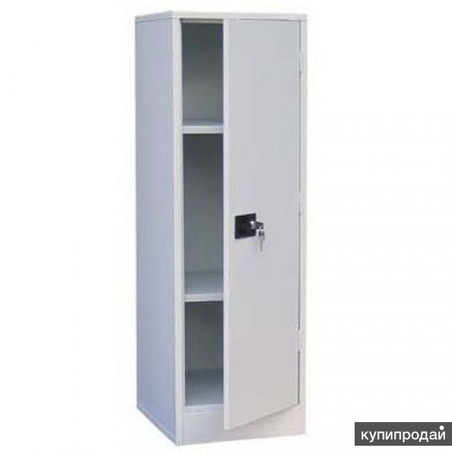 Шкаф металлический офисный ШАМ-12/1320